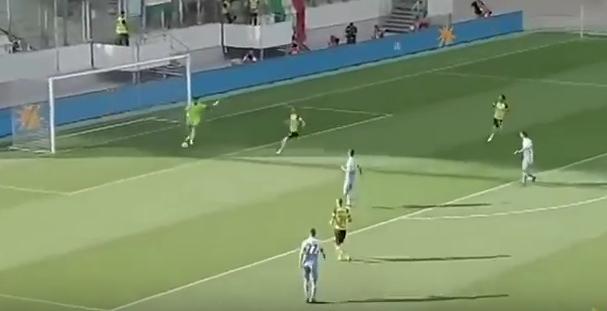 VIDEO/ Ajo që i mungon Berishës, Strakosha rikthehet me pikën më të fortë