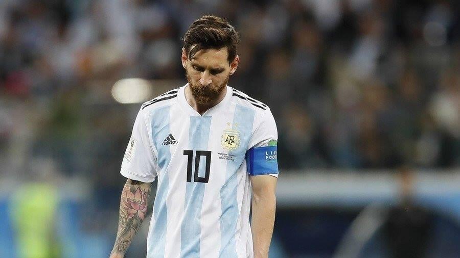 """Argjentina lë jashtë """"Argjentinën"""""""