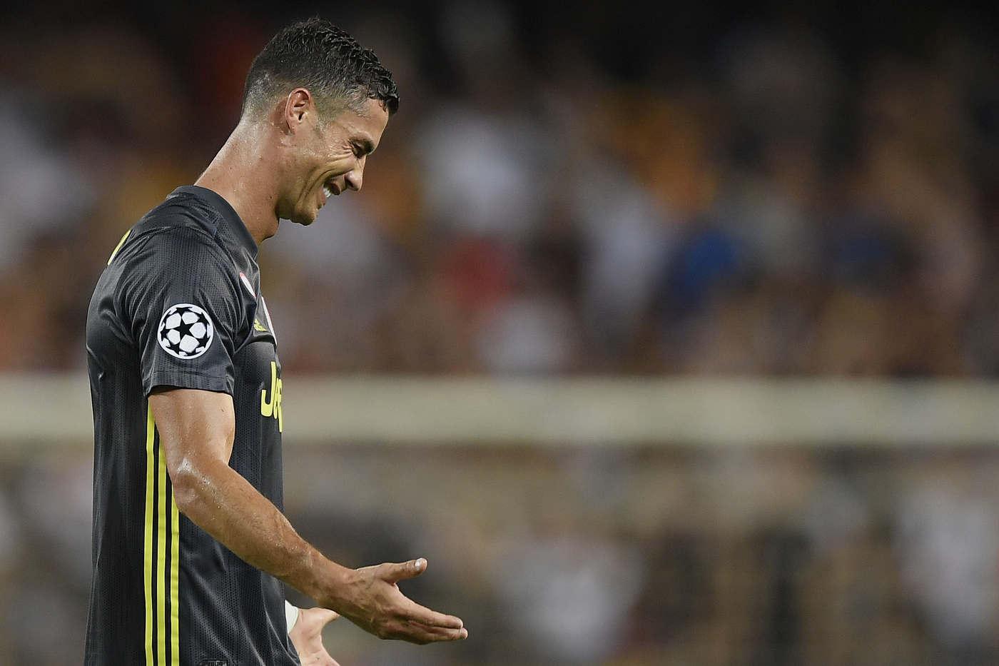 AS ironizon italianët: Juventus ka fituar nga Ronaldo vetëm… fanellat