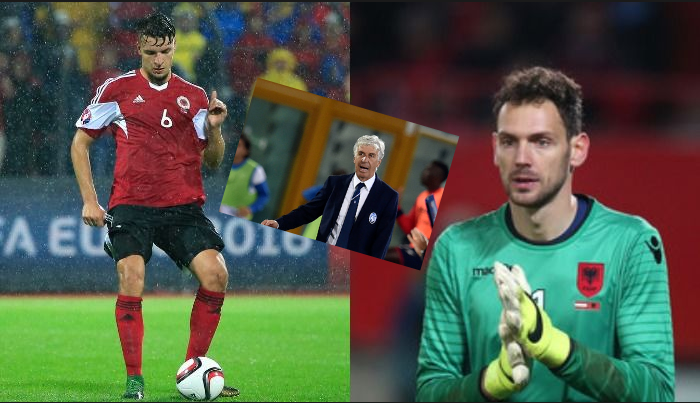 """Luajnë në """"San Siro"""" ndaj Milanit, Gasperini nuk e heq """"veton"""": Asnjë shqiptar në ekip!"""