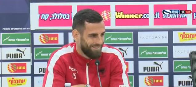 """Ky stadium fenomenal është në…? Mavraj kërkon përgjigje për """"Air Albania Stadium"""""""