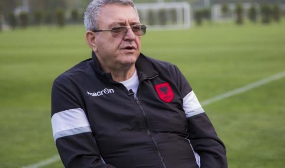 Duka e pranon për herë të parë: Reja është kandidat për Shqipërinë, nuk ishte vetëm faji i Panuçit