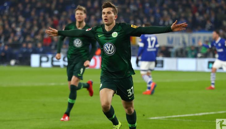 """Gjermanët me statistikën e veçantë: Hera e parë që na shënon një """"Elvis"""" në Bundesligë"""