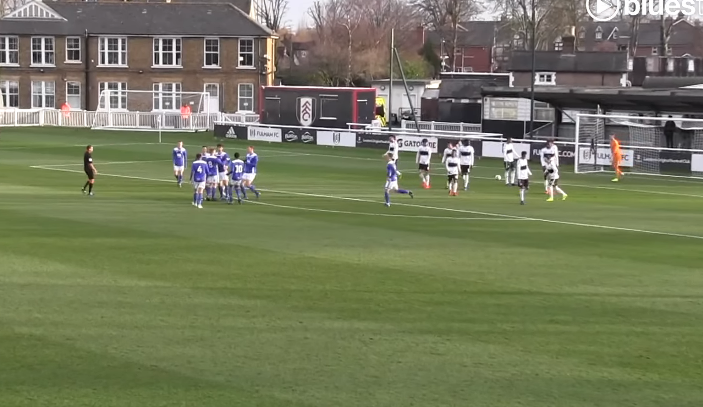 VIDEO/ Bajrami debuton ndaj Turqisë, kapiteni i Birminghamit shënon nga goditja e dënimit