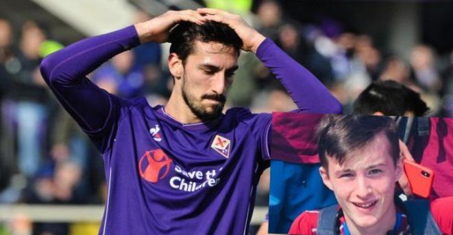 E njëjta vdekje në gjumë si e Astorit, sporti në Itali përjeton një tjetër tragjedi