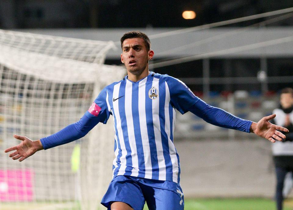 Uzuni është gati për të hedhur hapin e madh, sulmuesin e kërkojnë në La Liga