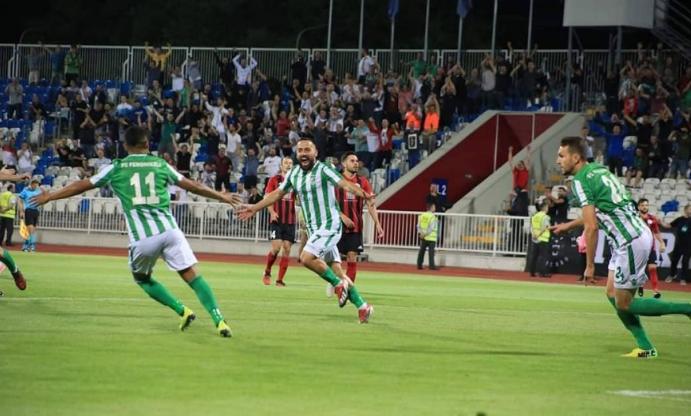 Si me Malin e Zi! Ka ndërhyrje të hapur nga Serbia: Braktisni ndeshjen me Feronikelin!