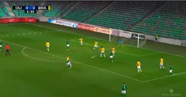 VIDEO/ Goli i mrekullueshëm nga Çekiçi, Kombëtaren e afron edhe më tepër
