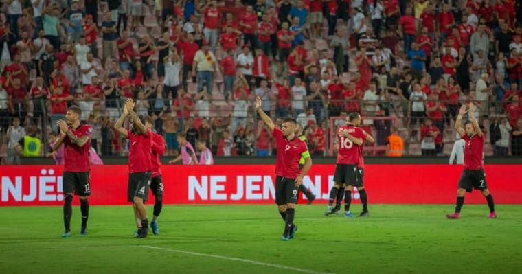 Reja ka rezervuar surpriza në formacion ndaj Francës, Shqipëria zbret në fushë me shumë ndryshime