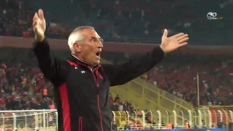 """""""E kuptoni kush janë ata?""""! Reja flet mes emocioneve në Itali: Dua shumë të luaj në Udine me Shqipërinë time"""