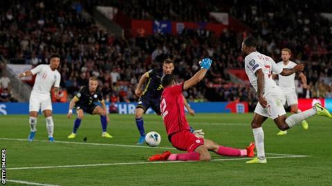 Formacioni zyrtar/ Anglia me më të mirët, Kosova nuk heq dorë lehtë nga Nuhiu