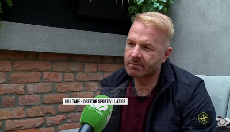 Tare e quan stadiumin më të mirë në Ballkan, De Biasi: Jam xheloz për Rejan që drejton Shqipërinë