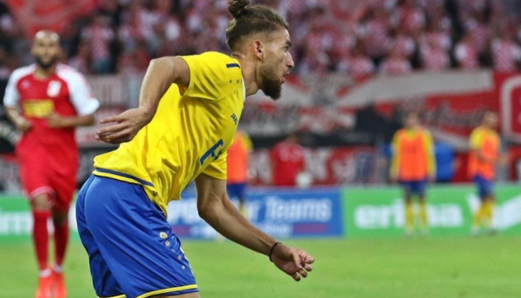 """Histori tipike si e Gjasulës, Romario Hajrulla ndjek hapat e """"gladiatorit"""" shqiptar"""