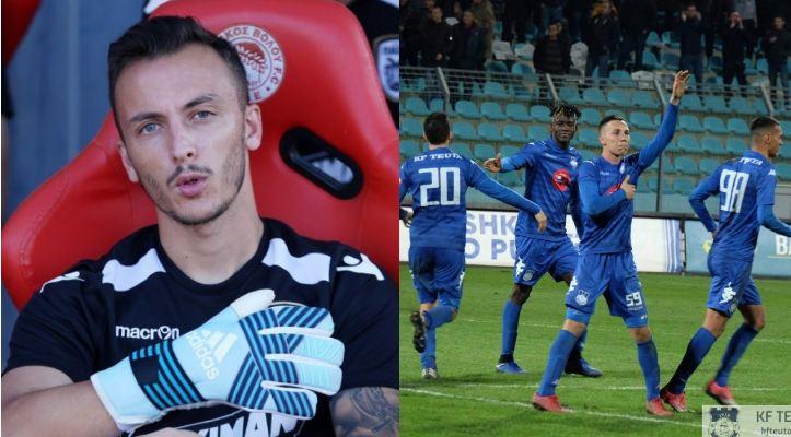 Greqia vazhdon të surprizojë, Ergys Kaçe dhe ekipi grek do të vijnë në Shqipëri