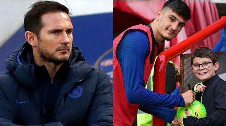 """Lampard vazhdon t'i jap besim, Armando Broja futet në listën për """"Champions League"""""""