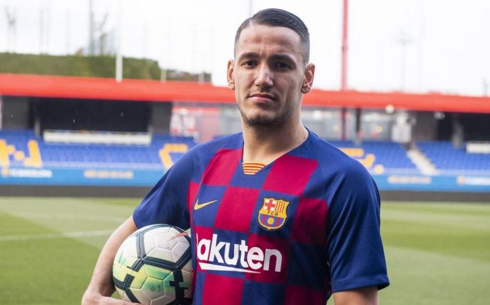 Zyrtare/ Rei Manaj është lojtari i Barcelonës, me klauzolë 50 milionë euro