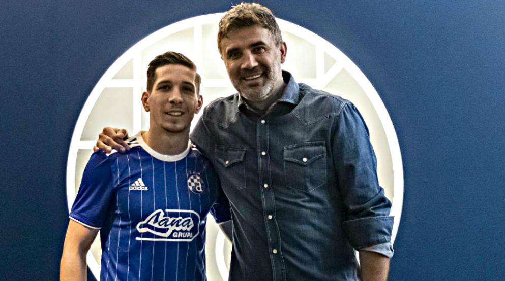 E fundit/ Dhurata më e bukur në Pavarësinë e Kosovës, Lirim Kastrati zyrtarizohet te Dinamo e Zagrebit