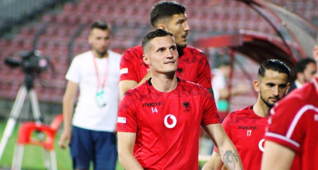 Taulant Xhaka tregon si zgjodhi Shqipërinë: U tregova i paduruar me Zvicrën, më paguajnë ushqimet në restorante