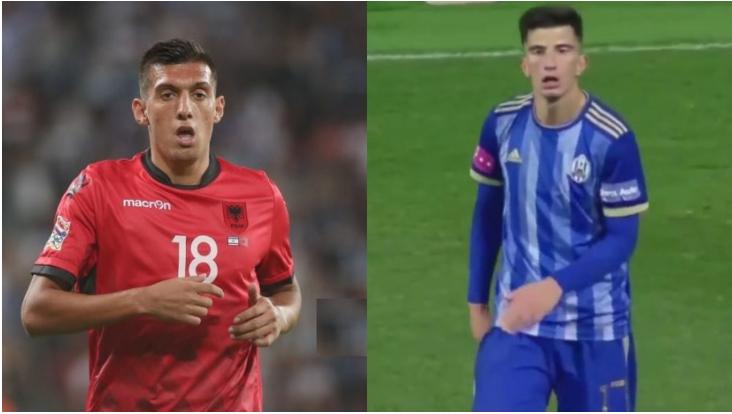 Shqiptarët dallojnë mbi të tjerët, shifra që te Lokomotiva e Zagrebit lartësojnë futbollistët kuqezi