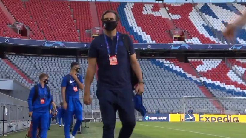 """Formacionet zyrtare/ Dy lojtarë të Shqipërisë në """"Champions League"""", Armando Broja pret debutimin"""