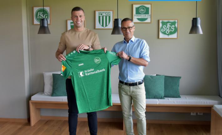 Zyrtare/ Gerrard nuk donte të shpenzonte, Florian Kamberi transferohet në Zvicër me nënkampionët