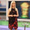 Ekskluzive/ Enkeleida Zeko: Gazetaria ndryshon nga modeli velinë, këtu teprohet me dekolten