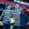 Për ushtrinë tonë! Zemra peshë për shqiptarët e Kosovës, portieri i Manchester Cityt nuk e harron ditën