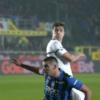 Ronaldon e futi në xhep, Piatek flet për mbrojtësin shqiptar: Gjimshiti po më asfiksonte!