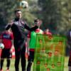 """""""Shqiperia.ch"""" mëson formacionin e Kombëtares, ka ndryshime vetëm në mbrojtje"""