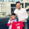 Ekskluzive/ Të gjithë për katalanasit, talenti shqiptar niset për t'u stërvitur me Barcelonën