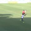 """""""Shqiperia.ch"""" publikon pamjet, shihni golat e Armando Brojës me sprintin e """"Usain Boltit"""""""