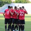 Çfarë sulmuesi! Shqipëria U-21 fiton pastër, Uellsin e mundim edhe vetëm me Brojan e Chelseat