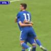I dalë nga Vllaznia, talenti shqiptar i dhuron fitoren Dinamos së Zagrebit ndaj Atalantës