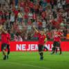 Do shohim Brojën dhe Kamberin! Pas miqësores me Slloveninë, zyrtarizohet tjetër ndeshje për Shqipërinë