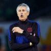 Trajneri i Barcelonës u kthen përgjigjen gazetarëve, tregon se përse e mori Rei Manajn