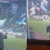 VIDEO/ Igli Tare shpërthen pas fitores me Inter, bën shpulla dhe mundje