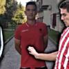 E bujshme/ Lojtari që Shqipëria fitoi ndaj Greqisë, i vjen ftesa të luajë kundër Arsenalit