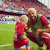 E fundit/ Arlind Ajeti i rikthehet futbollit të luajtur, hedh firmën me skuadrën e re