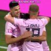 VIDEO/ Myrto Uzuni dhe Enis Cokaj shpërthejnë në Kroaci, golat e shqiptarëve nderojnë Lokomotivën